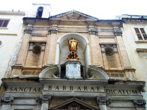 barbara facade