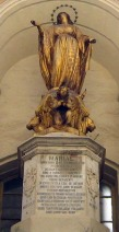 barbara statue
