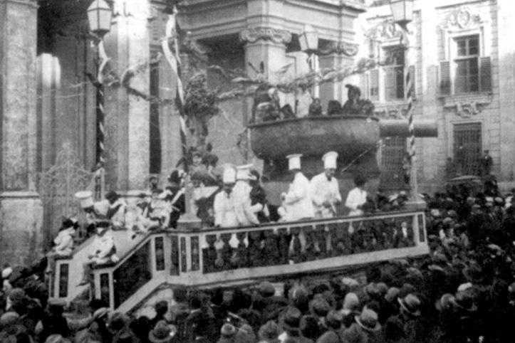 carnaval 1933 carne