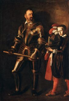 caravage wignacourt